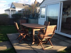 Bacton Holiday Cottage for Sale